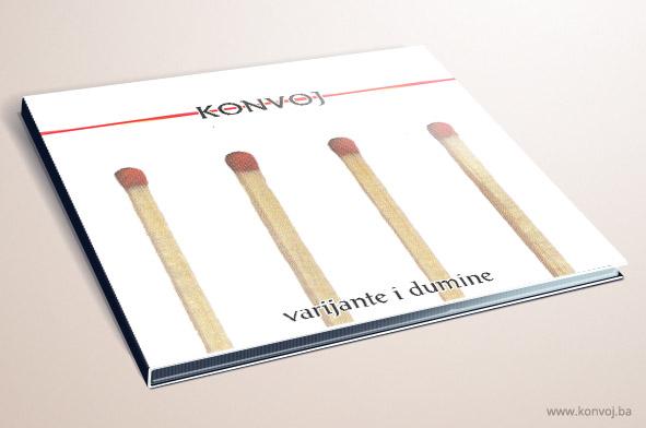 Album - Varijante i dumine
