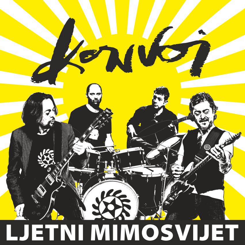 Mimosvijet LIVE - ljeta 2017. godine