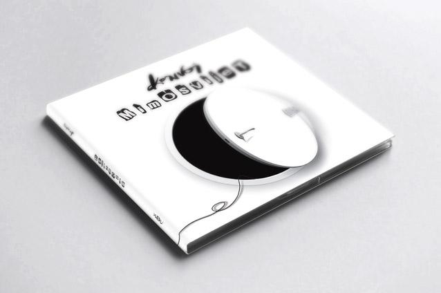 Mimosvijet, novi album u prodaji